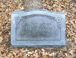 Ellen <i>Mundine</i> Bynum