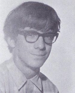 David Boyce