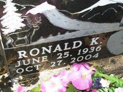 Ronald Keith Ron Atkinson