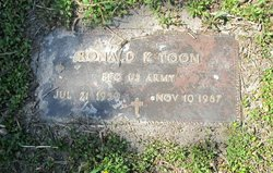 Ronald K. Toon