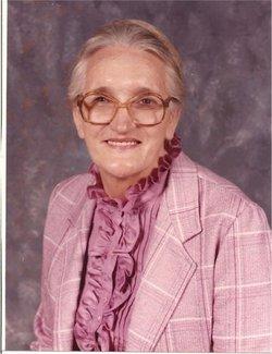 Myrtle Irene <i>Oney</i> Curry