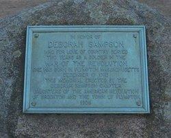Deborah <i>Sampson</i> Gannett
