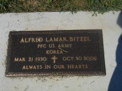 Alfred Lamar Bitzel