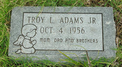 Troy L. Adams, Jr
