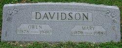 Owen Davidson