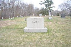 Frank C Bates