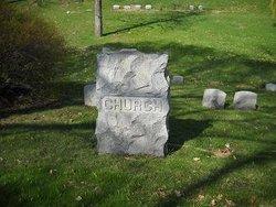 Alfred Church
