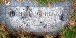 Herbert G Hennig