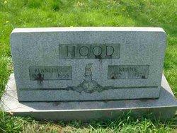 Minnie <i>Hawkins</i> Hood