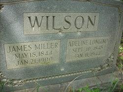 Adeline <i>Longino</i> Wilson