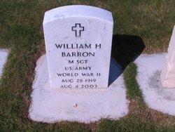 William H. Barron
