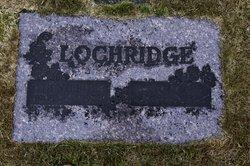 Joe Argus Lochridge