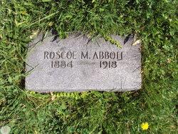 Roscoe M. Ross Abbott