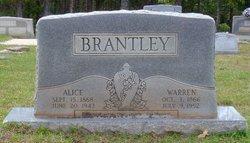 William Warren Brantley