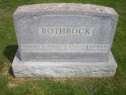 Mabel G. <i>Rothrock</i> Neusch