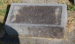 Anna Tiffany Dunlap