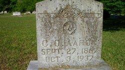 Clifford Owen Aaron