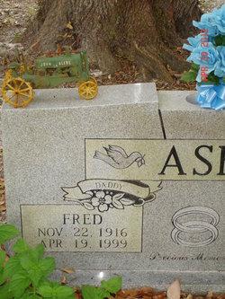 Fred Ash