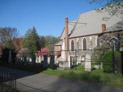 Trinity Episcopal Church Cemetery