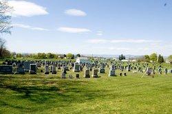Brown's Mill Dunkard Cemetery