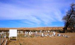 San Antonio Cemetery
