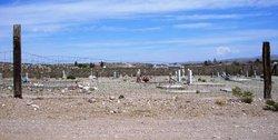 San Antonito Cemetery (San Antonio)
