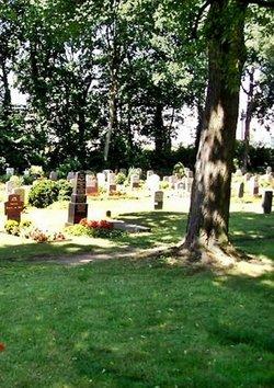 Friedhof Bremen-Gr�pelingen