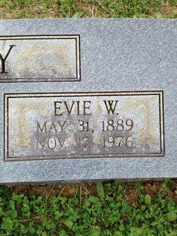 Evie <i>Wheelhouse</i> Eley
