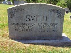 Laura <i>Cook</i> Smith