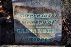 Cassander <i>Odell</i> Austin
