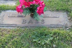 Mary Ruth <i>Wyatt</i> Bass