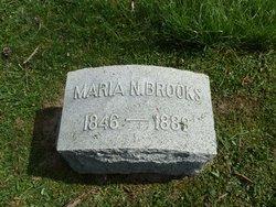 Maria N. Brooks