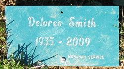 Delores Louise <i>Livingston</i> Smith