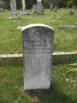 Charles Brantley Aycock Dermid