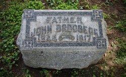 John Brodbeck