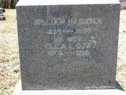 Eliza L. <i>Dow</i> Harnden
