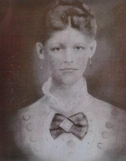Missouri Elizabeth <i>Davenport</i> Gurganus