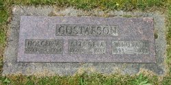 Winona May <i>Smith</i> Gustafson