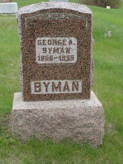 George A. Byman