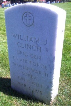 William John Clinch