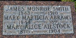 Mary Alice Ailstock