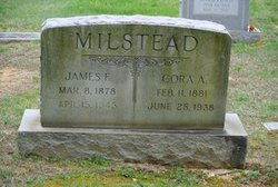Cora A. Milstead