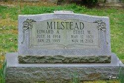 Ethel M. Milstead
