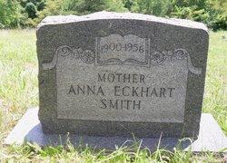 Anna <i>Eckhart</i> Smith