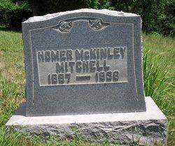 Homer McKinley Mitchell