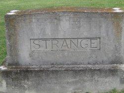 Charles Strange