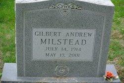 Gilbert Andrew Milstead
