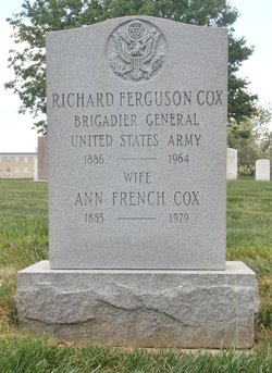 Ann <i>French</i> Cox