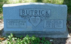 Christopher Butrick