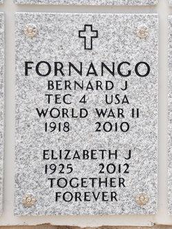 Bernard J. Bunny Fornango